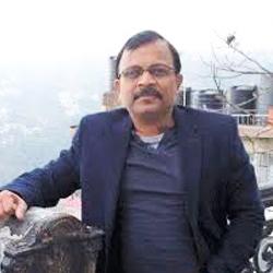 Nidhish Kejriwal